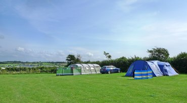 £30 Camping/Touring Voucher