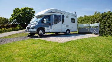£75 Camping/Touring Voucher